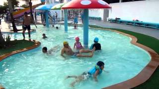 getlinkyoutube.com-ปอปั้นเที่ยวสวนน้ำ playport อุดรธานี
