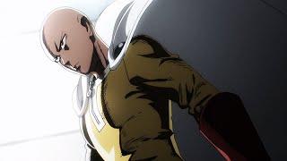 getlinkyoutube.com-One Punch Man [AMV] - Hero