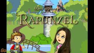 getlinkyoutube.com-Rapunzel ( Goanimate Movie ) Theme song