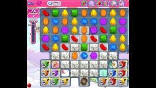 getlinkyoutube.com-Candy Crush Saga Level 434 - NO BOOSTER