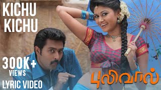 getlinkyoutube.com-Kichu Kichu - Pulivaal Video Song