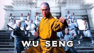 Wu Tang Collection - Wu Seng