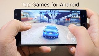 getlinkyoutube.com-Top 5 Android Games To Try in November 2015