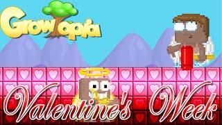 getlinkyoutube.com-Growtopia: Valentine's Week