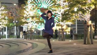getlinkyoutube.com-【まなこ】好き!雪!本気マジック 踊ってみた