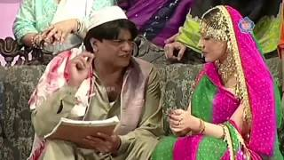 getlinkyoutube.com-Best of Tariq Teddy New Pakistani Stage Drama Full Comedy Clip