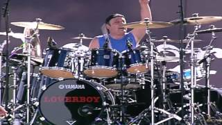 getlinkyoutube.com-Loverboy, Turn Me Loose, Live 2014