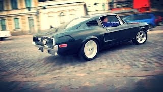getlinkyoutube.com-Best MUSCLE CAR Sounds of 2013
