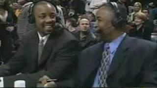 getlinkyoutube.com-Michael Jordan's Last Game in Chicago(As a wizard)