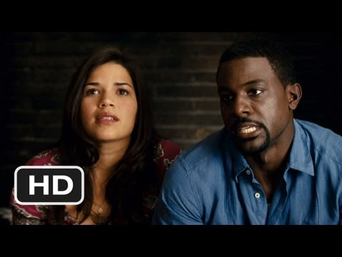 Our Family Wedding #2 Movie CLIP - Our Marriage, Their Wedding (2010) HD