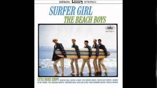 The Surfer Moon   The Beach Boys