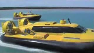 getlinkyoutube.com-Broome Hovercraft Eco Adventure Tours
