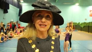 getlinkyoutube.com-Spelthorne Leisure Centre - Gymnastics Club Launch