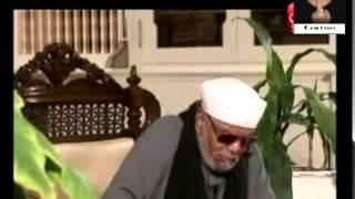 اعتراف الشيخ الشعراوي بغباء السلفيين بعدم جواز الصلاة في مساجد الشيعة.