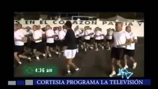 getlinkyoutube.com-Entrenamiento del Grupo de Intervención y Rescate de la Policía Nacional del Ecuador