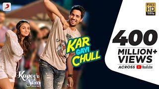 getlinkyoutube.com-Kar Gayi Chull - Kapoor & Sons | Sidharth Malhotra | Alia Bhatt | Badshah | Amaal Mallik |Fazilpuria
