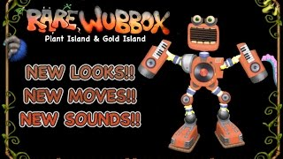 getlinkyoutube.com-Have a Better look and listen to Rare Wubbox!!