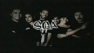 SCA - Alvarito - Revelando un secreto (2006, 2da temporada)