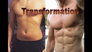 getlinkyoutube.com-My Body Transformation - Freeletics