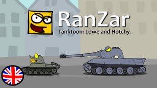 getlinkyoutube.com-Tanktoon: Lowe and Hotchy. RanZar.