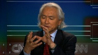 What is a Higgs Boson? - Physicist Michio Kaku responds width=