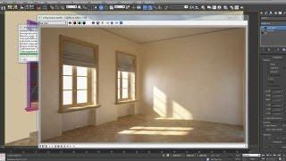 getlinkyoutube.com-3DsMax VRay - Modeling, Lighting & Rendering