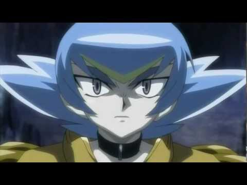 Beyblade Metal Masters Episode 44 - Showdown! Gingka VS Damian (ENGLISH DUBBED)