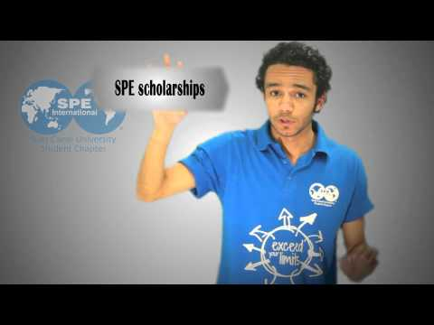 Benefits of Being SPE Student Member