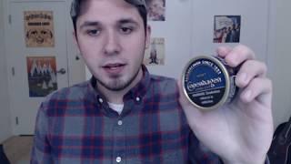 Copenhagen Mint Review