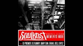 Soulkast - Il Ne S'agit Que De Ça (ft. Dany Dan, Ol'kainry, Brahi)