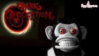 getlinkyoutube.com-DARK DECEPTION | gameplay with KIRA KOMRAD