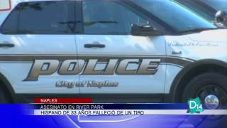 Detalles revelados de asesinato en River Park