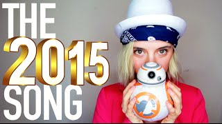 getlinkyoutube.com-The 2015 Song- A Year in Review Uptown Funk Parody