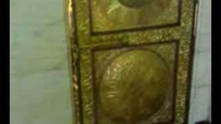 getlinkyoutube.com-Khana Kaba inside by Angel BaiG
