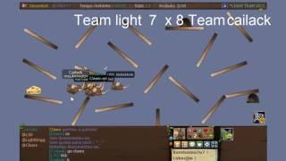 getlinkyoutube.com-Miceforce - Team cailack vs Team light