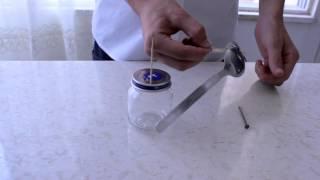 getlinkyoutube.com-تجربة علمية: اتزان أعجب من العجب | Why channel