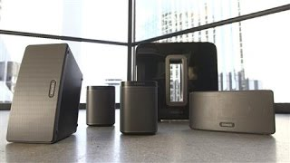 getlinkyoutube.com-The Best Wireless Speakers