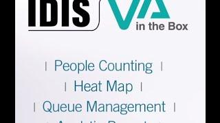 IDIS VA in the Box