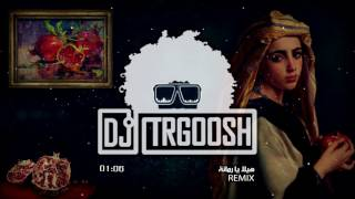 getlinkyoutube.com-دي جي طرقوش - هيلا يارمانة ( ريمكس ) | ( DJ TRGOOSH - Hilla Ya Romanh ( ReMix
