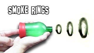 getlinkyoutube.com-✔ How To Make Smoke Rings