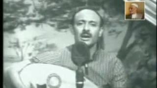 الفنان الكبير المرحوم../ محمد حمود الحارثي /  رد السـلام
