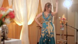 getlinkyoutube.com-Sitara Nawabi - zan rana satha Pashto Song