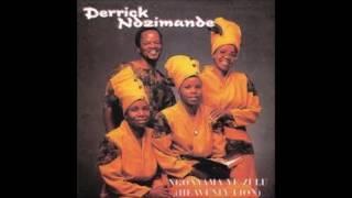 Derrick Ndzimande   Emnqamlezweni