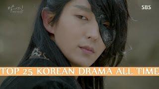getlinkyoutube.com-[TOP 25] KOREAN DRAMA OF ALL TIME