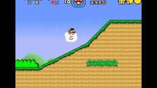 getlinkyoutube.com-SMWC Colab Hack: Kirby