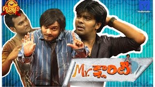 "Mr Clarity   Jabardasth Sudigali Sudheer & Team   'Kiraak ""Comedy Show"" : 28"