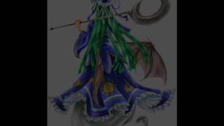 Moonsoul - Reincarnated Forgotten Box [Theme of Mima]