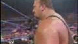 getlinkyoutube.com-The Undertaker & Brock Lesnar vs. F.B.I & The Big Show Part1