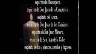 getlinkyoutube.com-Oración al Espíritu de Desespero para que tu amor desespere por ti
