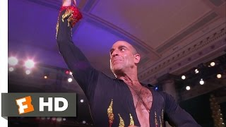 getlinkyoutube.com-Shall We Dance (9/12) Movie CLIP - The Cha-Cha Competition (2004) HD